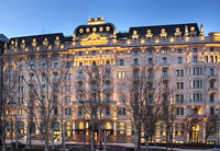 Excelsior Hotel Gallia - New Hotels Milan - Milano Hotels