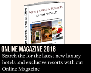 Online guide of the best new hotels and new resorts of the world - Best New Hotels - Best New Resorts